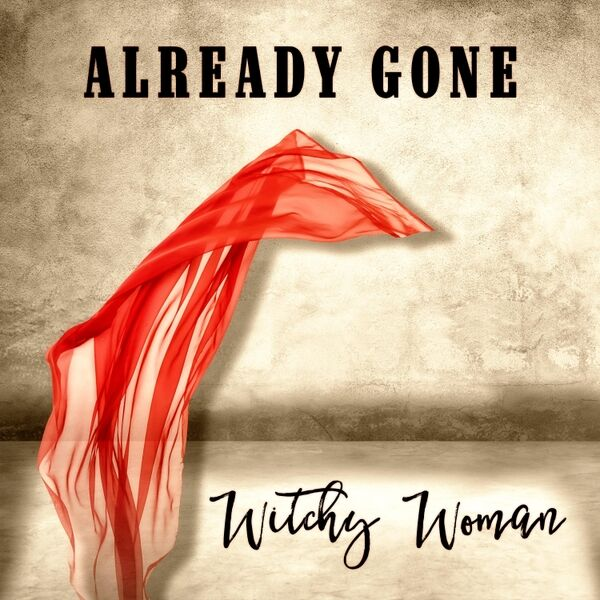 Cover art for Witchy Woman